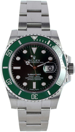 Rolex Submariner  116610LV-0002