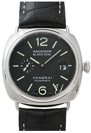 Panerai Contemporary Radiomir Black Seal  PAM 287