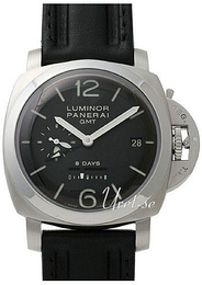 Panerai Historic Luminor 1950 8 Days GMT  PAM 233